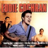 Cochran, Eddie - ' Best Of'  CD