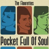 Floorettes 'Pocket Full Of Soul'  CD