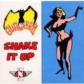 Guana Batz 'Shake It Up' MCD