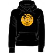 girlie hooded jumper 'Symarip - Treasure Isle' all sizes