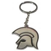 Pin 'Trojan Helmet'