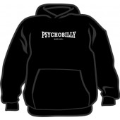 Kids hoodie 'Psychobilly - Made In Hell' four kids sizes