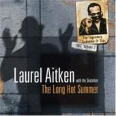 Aitken, Laurel with the Skatalites 'The Long Hot Summer'  CD