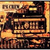 "8°6 Crew 'Menil Express'  10"""