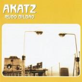 Akatz 'Rudo Bilbao'  LP