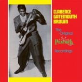 Brown, Clarence Gatemouth 'The Original Peacocks Recordings'  LP