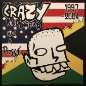 Crazy Baldhead 'Has A Posse'  LP *Slackers*Agent J*Rocker T*