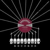 "David Hillyard & The Rocksteady 7 'Burrulero EP'  12"""