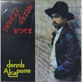 Alcapone, Dennis 'Investigator Rock'  LP