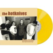 Hotknives 'Home' LP