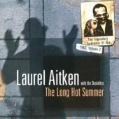 Aitken, Laurel with the Skatalites 'The Long Hot Summer'  LP
