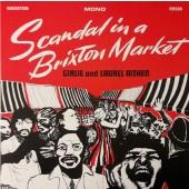 Aitken, Laurel 'Scandal In A Brixton Market'  LP