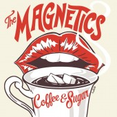 Magnetics 'Coffee & Sugar' LP+CD ltd. black vinyl