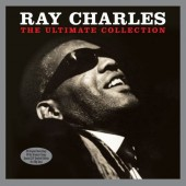 Charles, Ray 'The Ultimate Collection'  2-LP