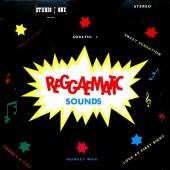 V.A. 'Reggaematic Sounds' LP