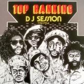 V.A. 'Top Ranking DJ Session Vol. 1'  Jamaica LP