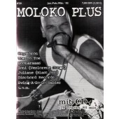 Moloko Plus Nr. 20 + CD *Oxymoron*Volxsturm*Alpha Boy School*