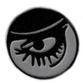 Pin 'Clockwork Eye'