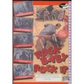 V.A. (Movie) 'Rock Baby Rock It'  DVD