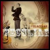 Slackers - 'Peculiar'  CD