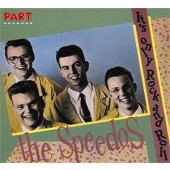 Speedos 'It's Only Rock'n'Roll'  CD