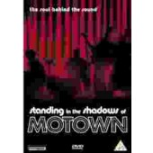 Standing In The Shadows Of Motown 'The Soul Behind The Sound'  DVD