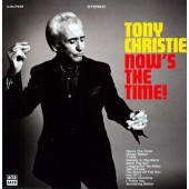 Christie, Tony 'Now's The Time'  CD