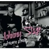 Stage, Johnny 'Unknown Album'  CD