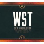 Western Standard Time Ska Orchestra 'Big Band Tribute To The Skatalites Vol.II' CD Digipack